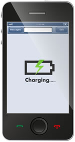 Wirelessly charge your mobile devices with QiConnect